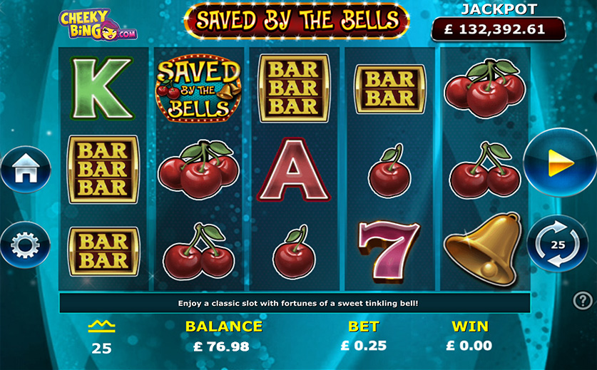 Spin the '7's to Burn' Slot big