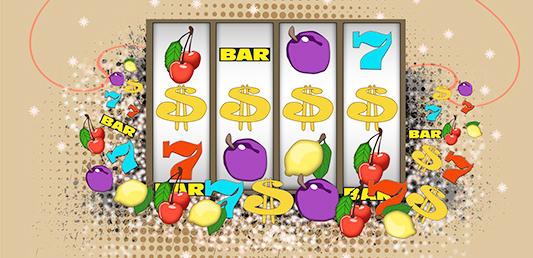 slot online bingo