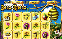 The 'Beez Kneez' – A Slot Preview