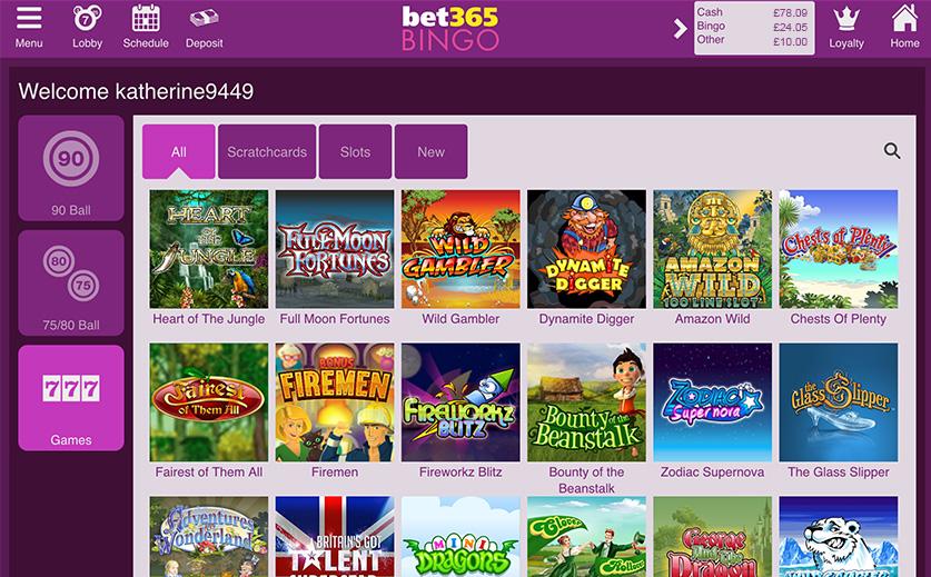 Bet365 Bingo Review – The Essential Promos' Guide!