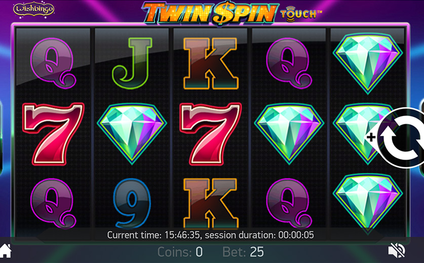 Wish Bingo Casino Review